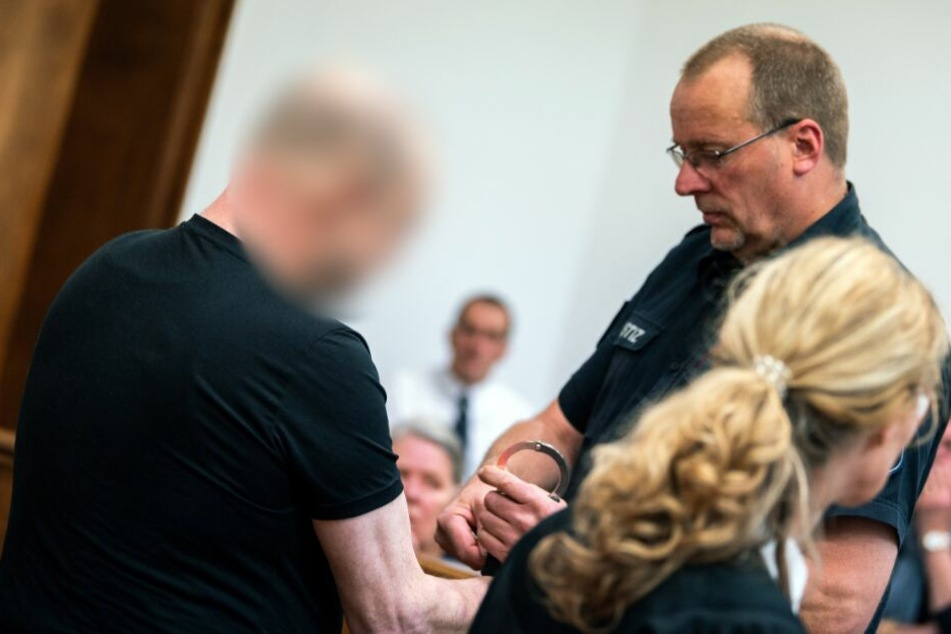 Der 57-Jährige wurde zu mehr als zehn Jahren Haft verurteilt.