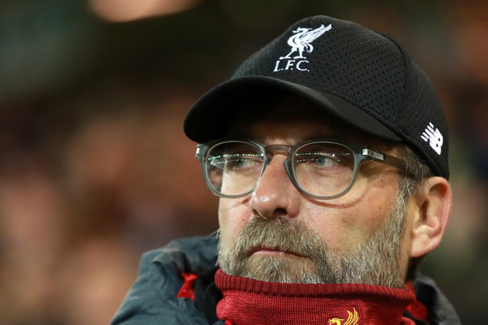 Keine Heimspiele mehr für Jürgen Klopp und den FC Liverpool?