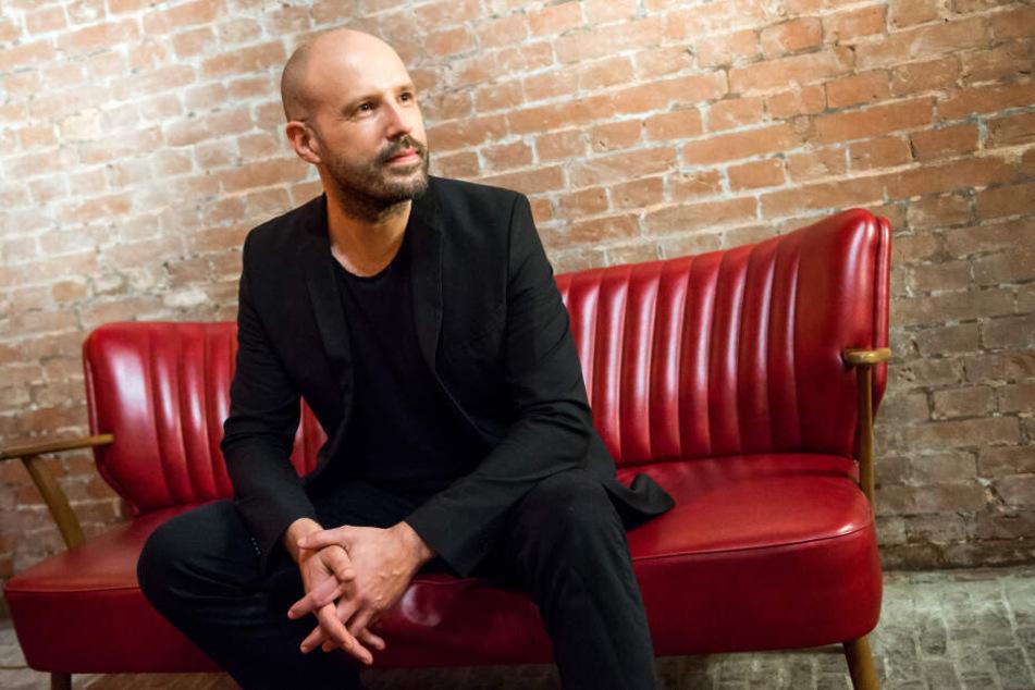 Musiker Christopher von Deylen geht im Mai auf große Live-Tournee.