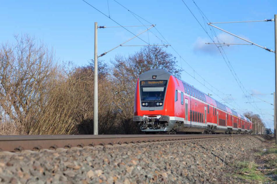 Auf mehreren Strecken wird es 2019 zu Bahnausfällen kommen. (Symbolbild)
