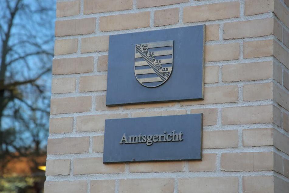 Das Urteil fiel vor dem Dresdner Amtsgericht.