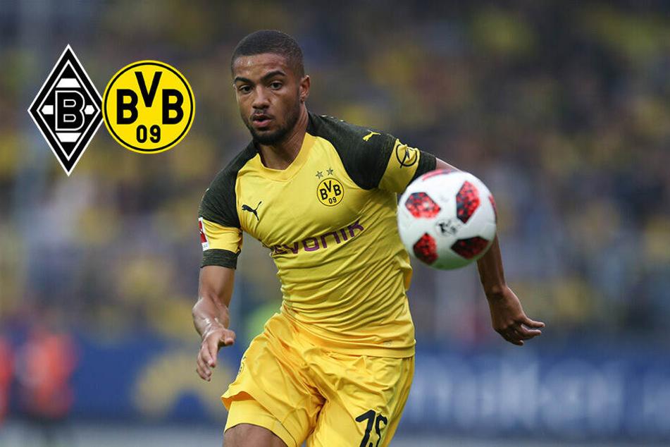 Von Dortmund zur anderen Borussia? Gladbach scharf auf BVB-Profi