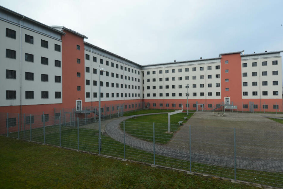 Die Justizvollzugsanstalt im rheinland-pfälzischen Wittlich.