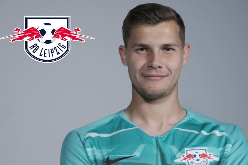 RB Leipzig holt sich Torwart-Talent aus Spanien
