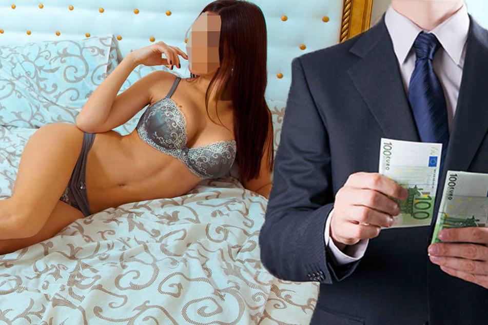 Sexsteuer abschaffen! Hier soll nicht mehr fürs Vergnügen gezahlt werden