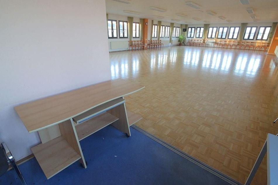 Ohne Musik werden die Säle im Tanzsportclub leer bleiben.