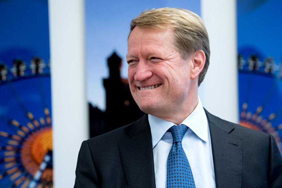 Der neue ARD-Vorsitzende Ulrich Wilhelm kündigte bereits Einschnitte im Programm an, falls der Rundfunkbeitrag nicht erhöht werde.