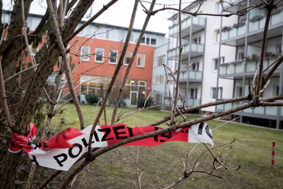 In Königsdorf wurden eine Frau und ein Mann tot in einem Einfamilienhaus gefunden (Archivbild).