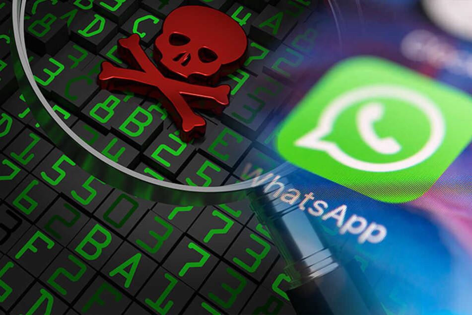 Achtung! WhatsApp von gefährlichem Virus befallen, bereits Millionen Geräte betroffen