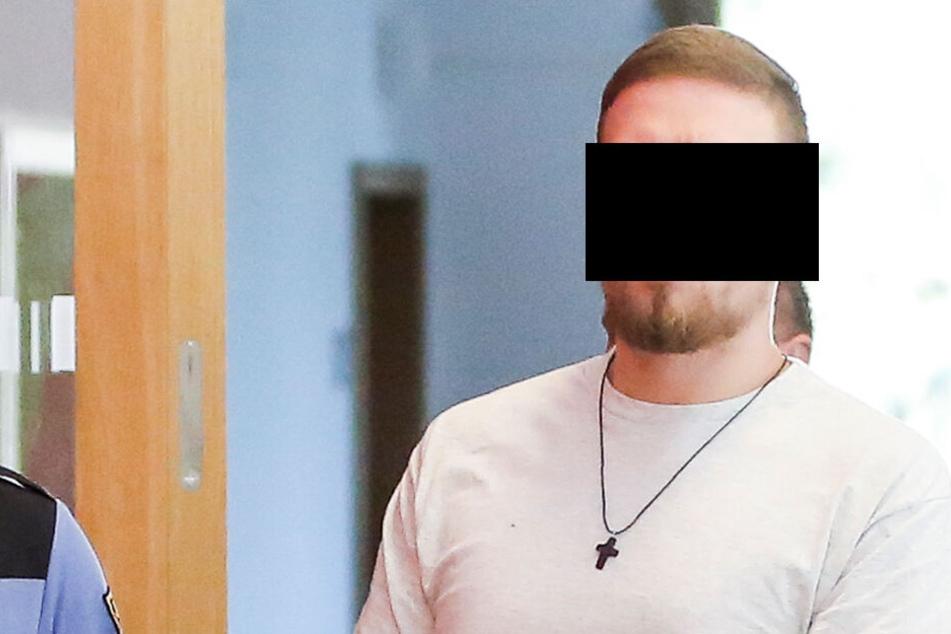 Für Leander W. (23) soll nun nach dem Urteil ein neuer Therapieplatz gefunden werden.