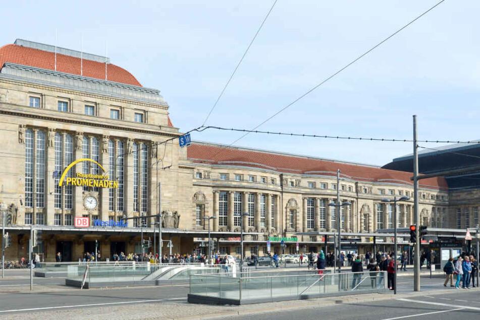 Leipzig: Leipziger Polizei nimmt Drogendealer (19) ohne Aufenthalts-Erlaubnis fest
