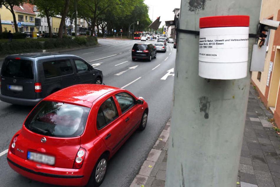 In Paderborn stinkt es gewaltig!