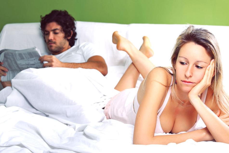 Zerstört die Ehe wirklich unser Sexleben?