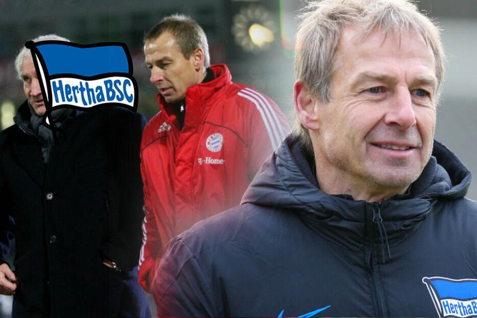 """Klinsmann über Bayern-Zeit: """"Wurde viel kaputt getreten"""""""