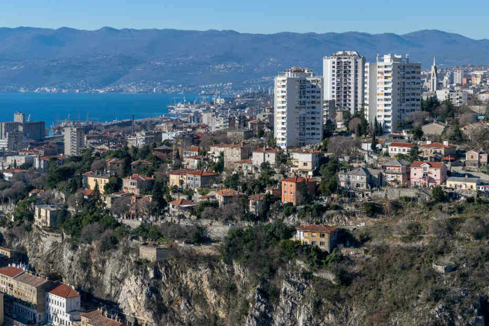 Die Stadt Rijeka ist für Kulturliebhaber eine Reise wert.