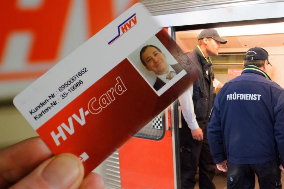 hvv abo karte Wegen dieser Panne könnt ihr bis Montag auch ohne Ticket fahren