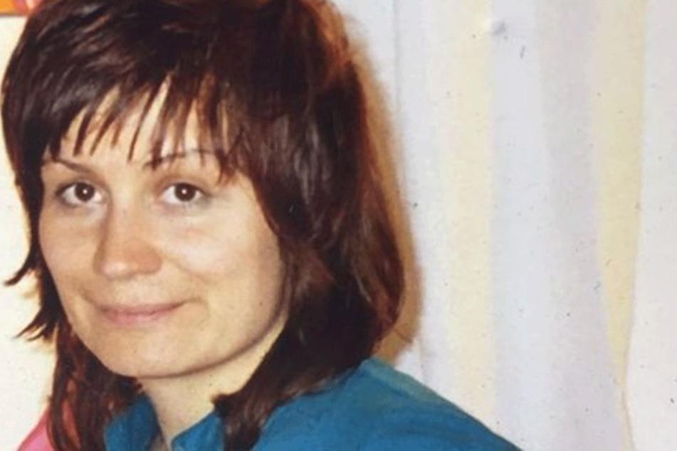Das Opfer des Verbrechens: Die Malerin Ewa Kacprzykowska (41)