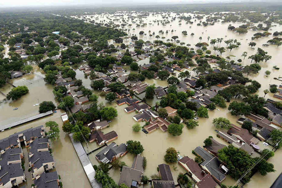 Leipzig gibt Benefizkonzert für verwüstete Partnerstadt Houston