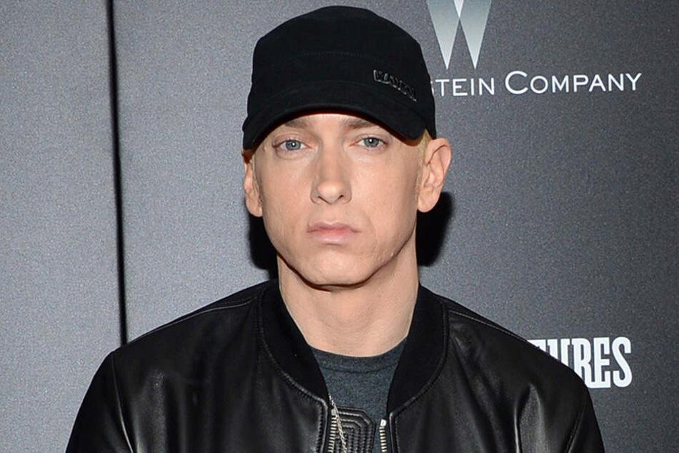 Ob Eminem (46) dieser Vergleich gefällt?