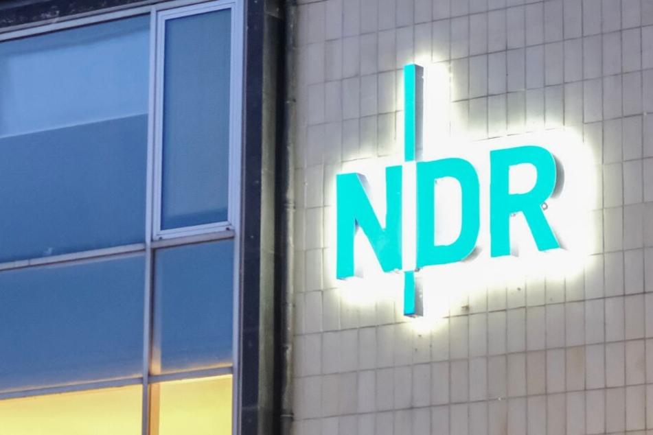 Die Feuerwehr musste das NDR-Studio räumen. (Archivbild)