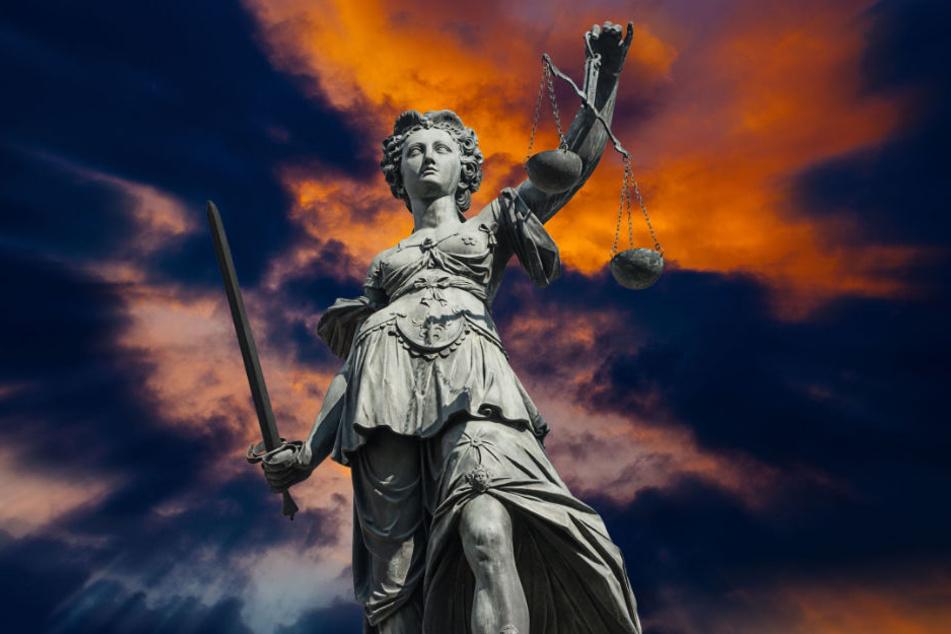 Vor dem Amtsgericht Bad Oeynhausen musste sich der 45-jährige Angeklagte verteidigen. (Symbolbild)