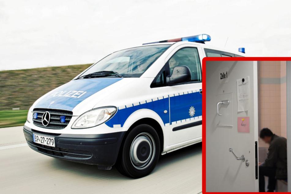 Rumänischer Kinderschänder geht Bundespolizei ins Netz