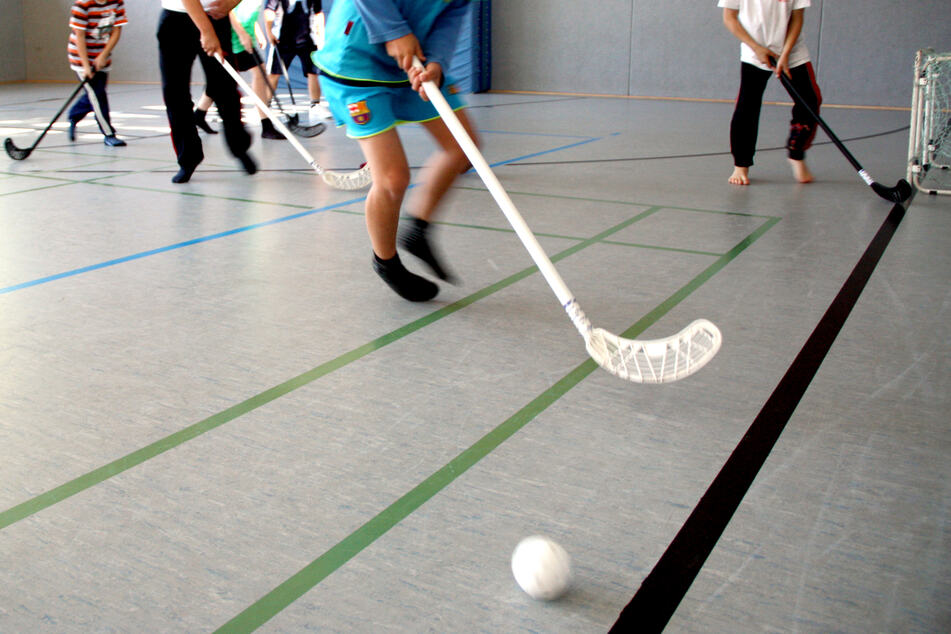 Ein Problem weniger: Leipzigs Robert-Schumann-Schule bekommt eine neue Sporthalle
