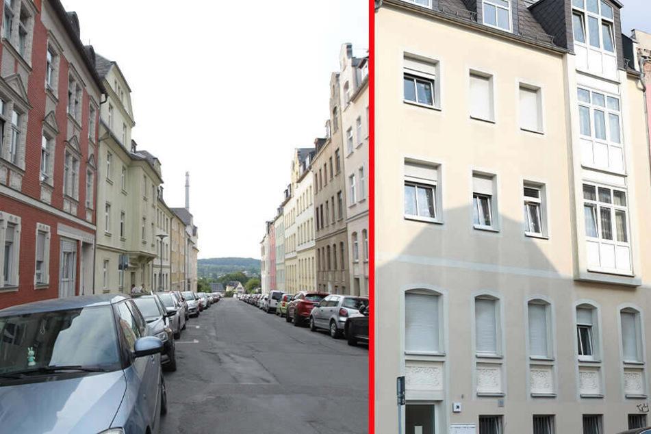 Nach Messer-Attacke in Plauen: Mann belastet Ehefrau