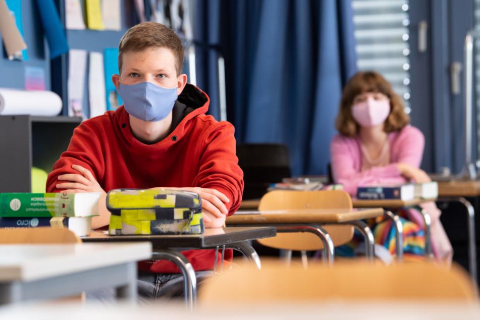 Schleswig-Holstein startet ohne Maskenpflicht ins neue Schuljahr