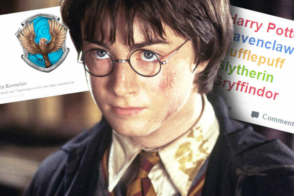 Echter Harry-Potter-Fan? Dann hat Facebook ein paar magische Tricks für Dich!
