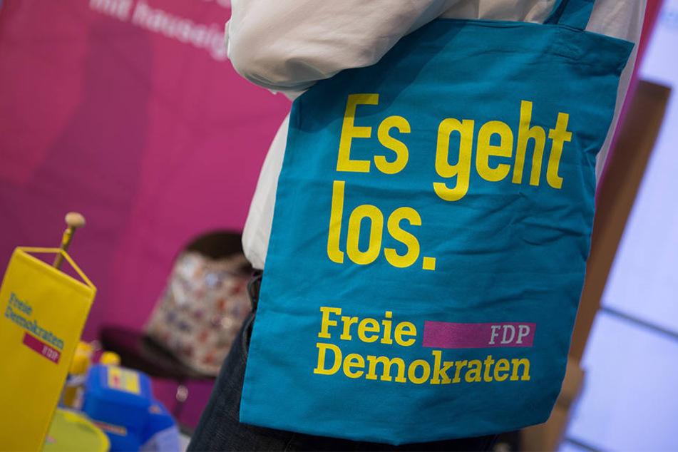 Die FDP vertauschte die Listenplätze 24 und 48.