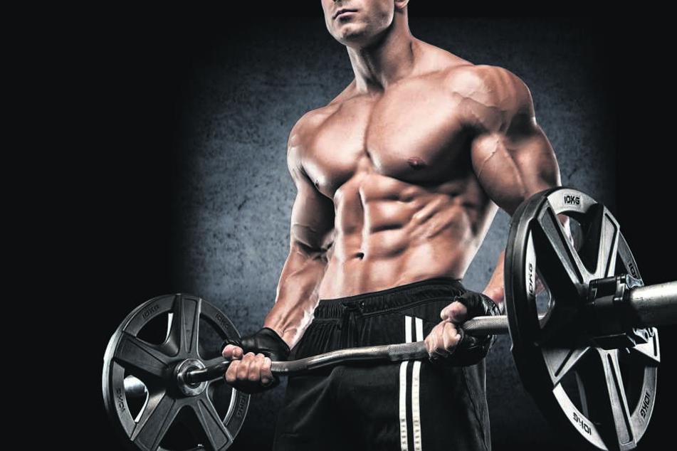 In Plauen können Bodybuilder und Türsteher jetzt zu Schauspielern werden.
