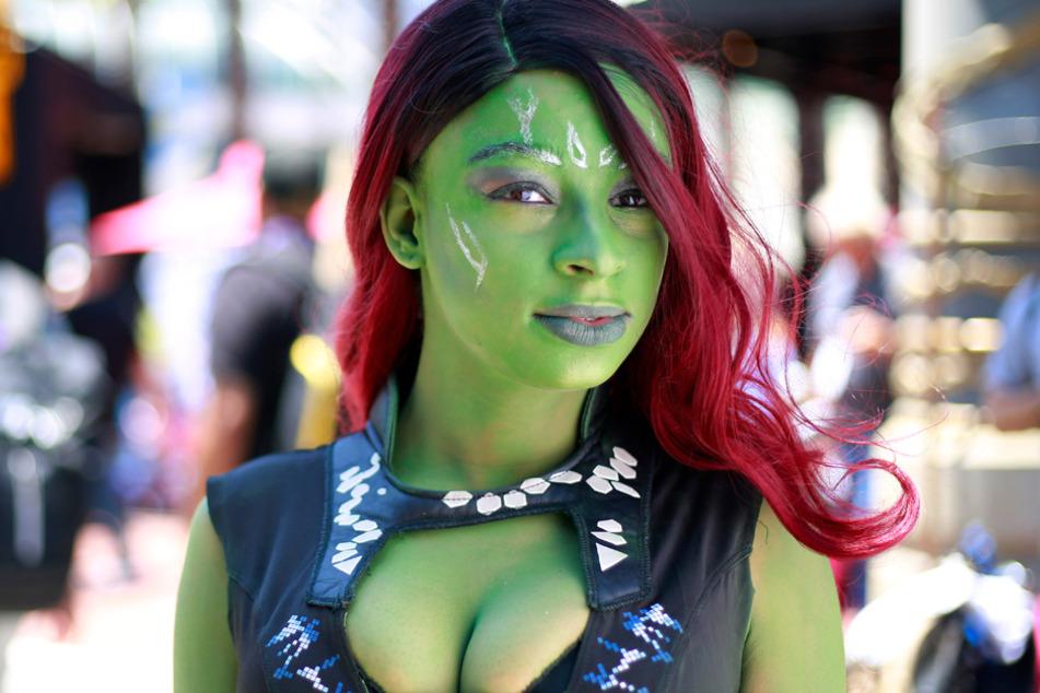 Comic Con in San Diego: Prime Video streamt die Messe der Popkultur-Fans