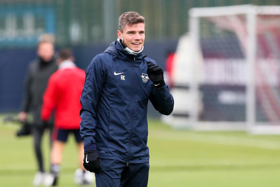 Robert Klauß (35) zieht es zum 1. FC Nürnberg nach Bayern.