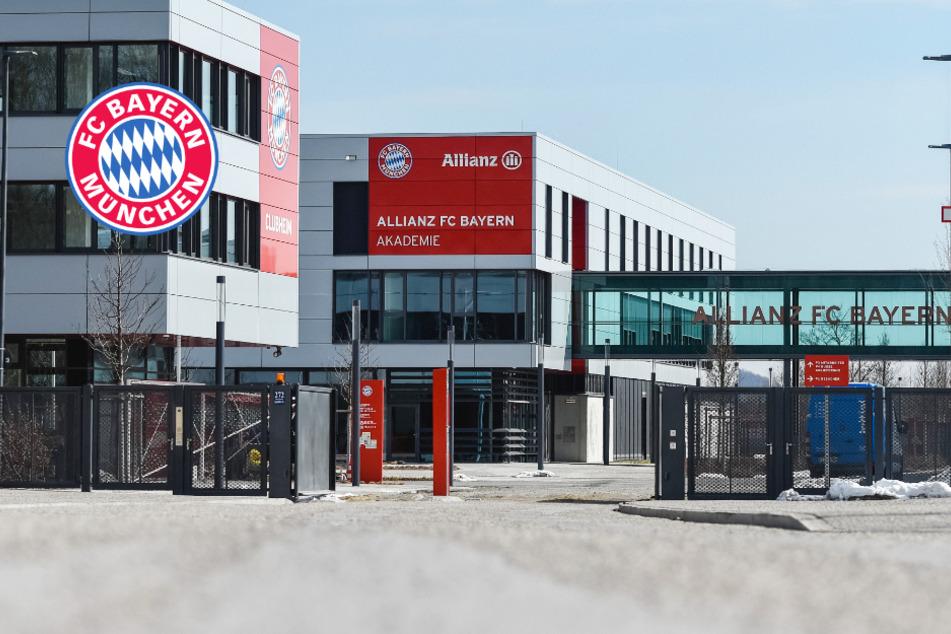 Rassismus-Skandal beim FC Bayern? Schwere Vorwürfe stehen im Raum