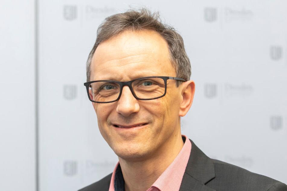 Mirko Rüde, DVB-Marktforschungsspezialist, gesteht Schwächen beim Schülertransport ein.