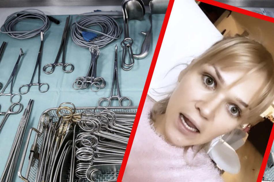 """""""Selber betroffen!"""" Sara Kulka hat klare Meinung zur Organspende"""