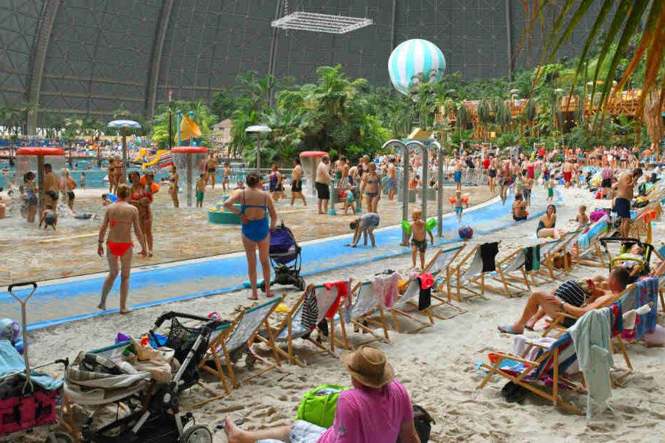 Tropical Islands Soll Verkauft Werden Tag24
