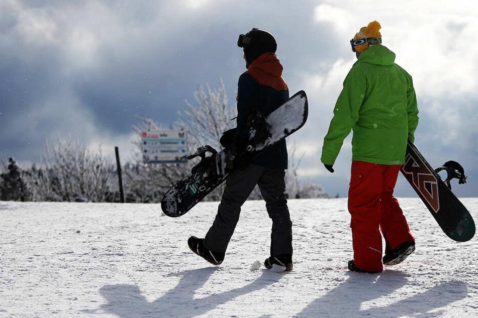 Todesdrama im Pirin-Gebirge: Snowboarder lösen Lawine aus und werden verschüttet!