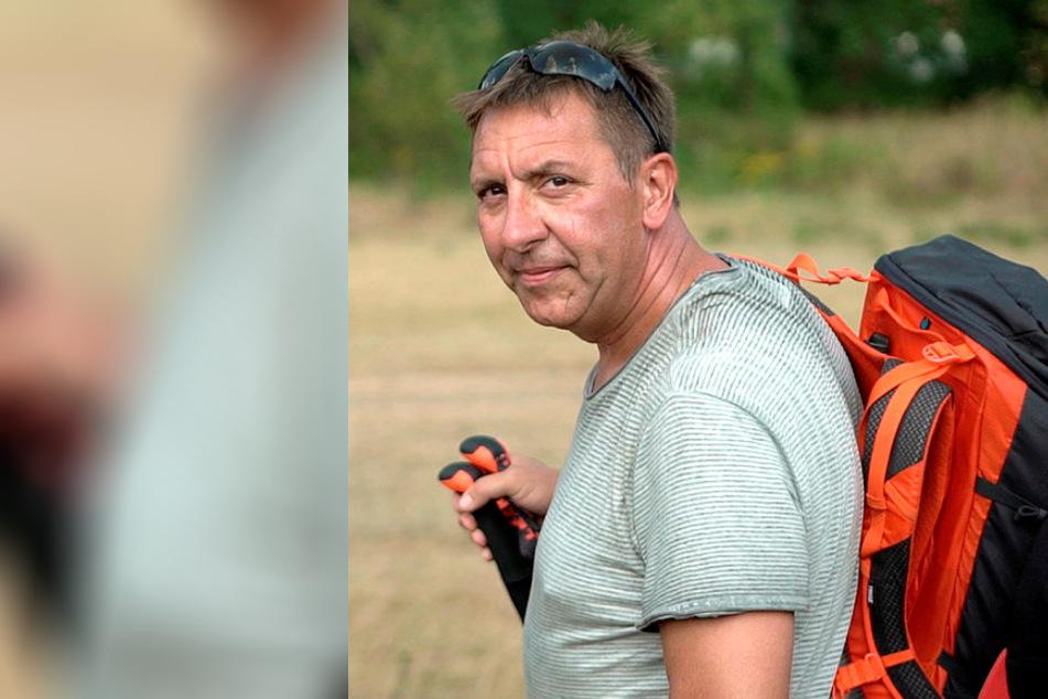 Böttcher wandert als Nichtraucher in den Harz