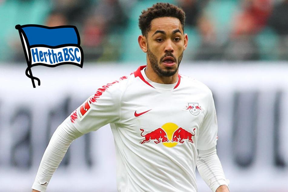 Nächster Neuzugang? Hertha will Leipzigs Cunha