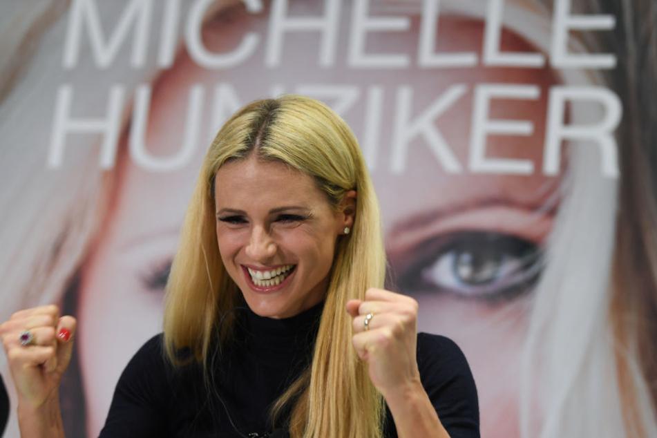 Hunziker kritisierte erfolgreiche Schauspielerinnen, die sich im Rahmen der MeToo-Debatte als Opfer sexuellen Missbrauchs outeten.