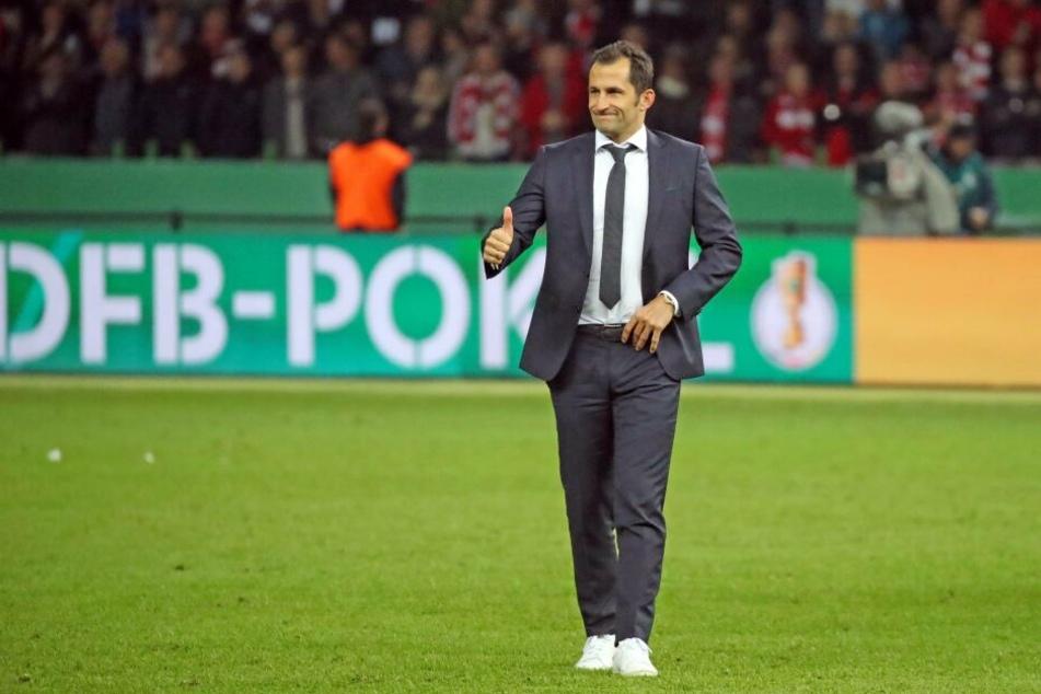 Hasan Salihamidzic: So arbeitet er an der Zukunft des FC Bayern