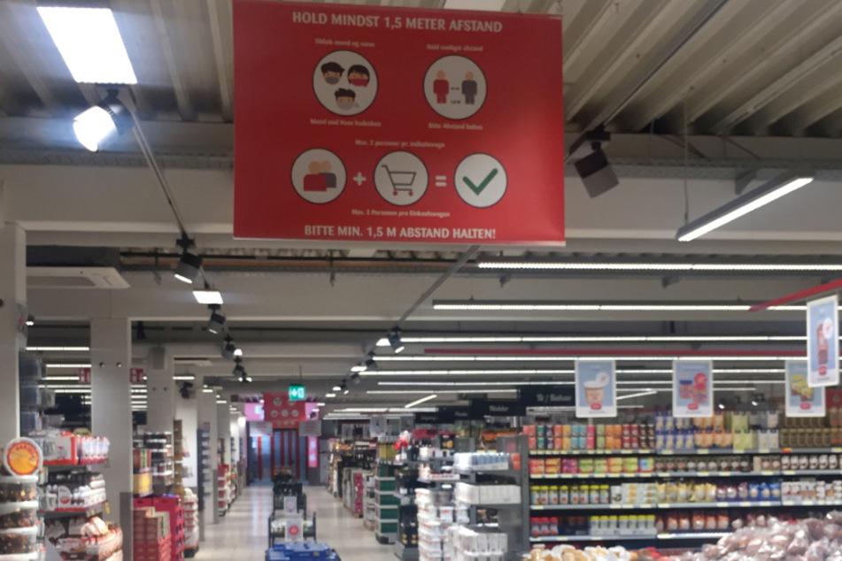 Schweizer kaufen wieder mehr im Südwesten ein.