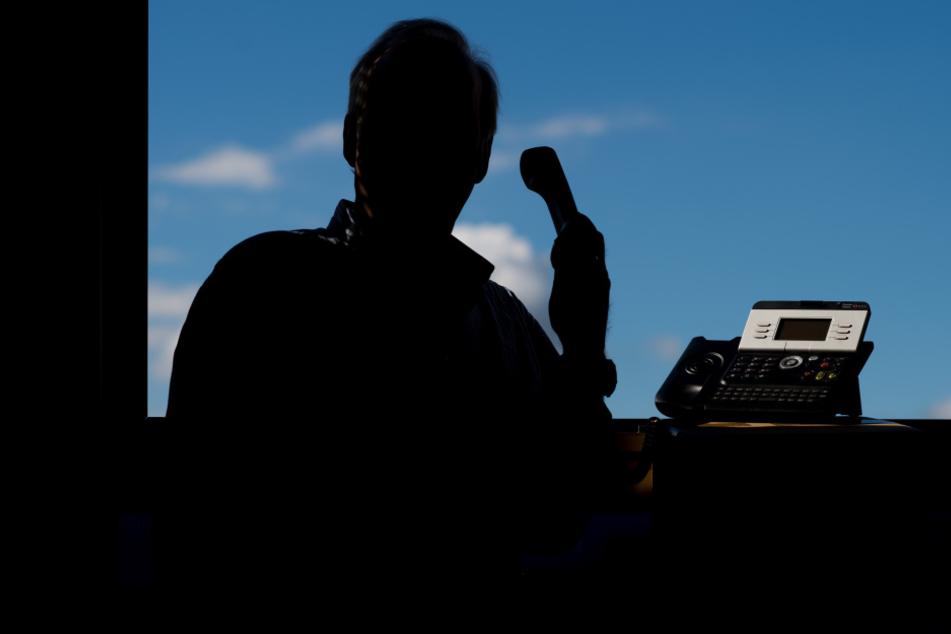 Am Donnerstag meldeten sich mehre Senioren nach Enkeltrick-Anrufen bei der Leipziger Polizei.