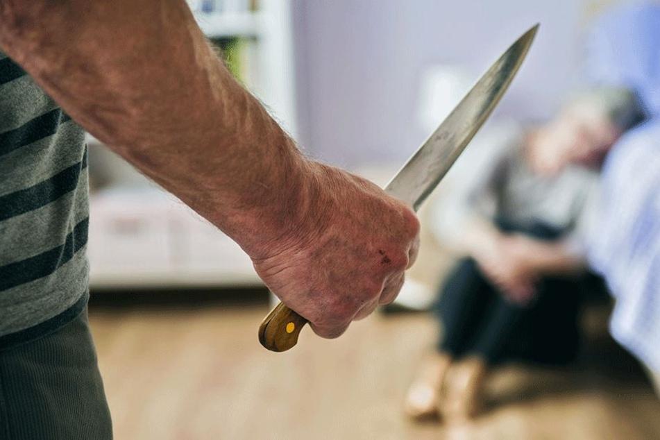 Kannibale tötet Frau (†27) und macht danach etwas unfassbar Ekelhaftes