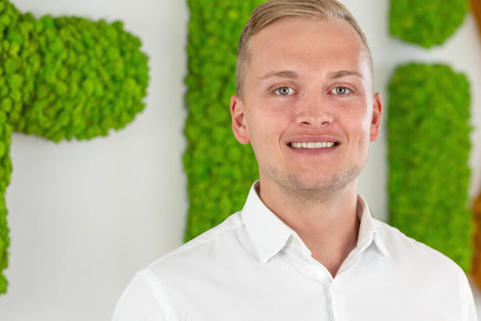 Felix Jandel belegte an der Steinbeis SMI den Masterstudiengang Management & Innovation