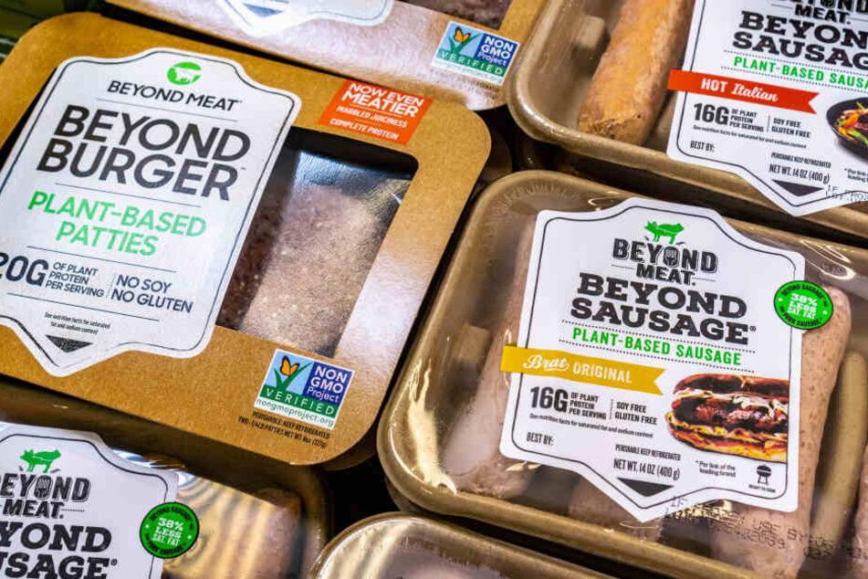 Beyond Meat: Sind die veganen Burger gesund?