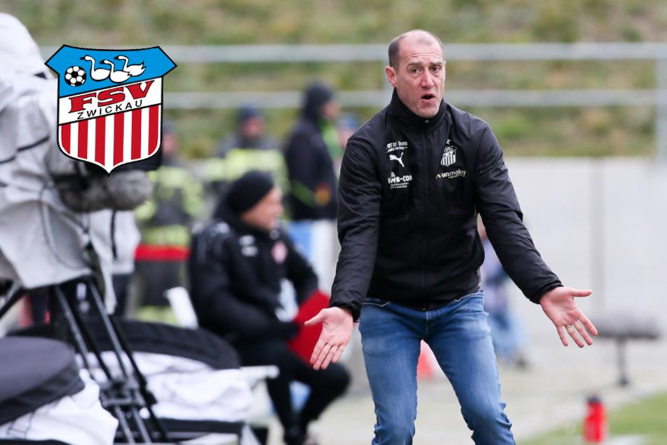 """FSV-CoachEnochs fordert: """"Brauchen jetzt einen Zwei-Punkte-Schnitt!"""""""
