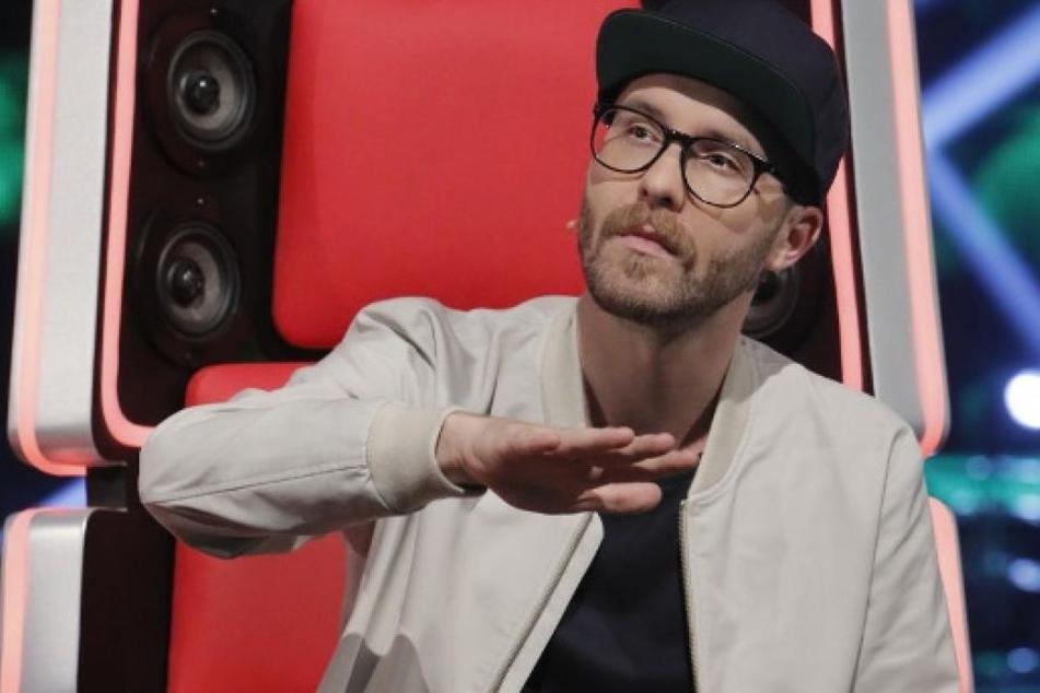 The Voice of Germany: Zerstört Mark Forster die erfolgreiche Castingshow?